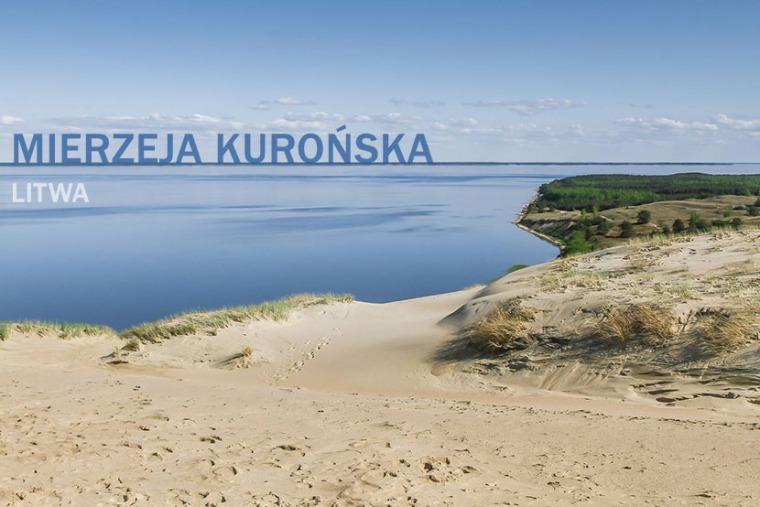 Mierzeja Kurońska IKONA OH